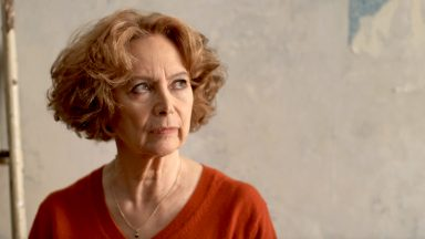 Francesca Annis in Flesh and Blood Episode 4