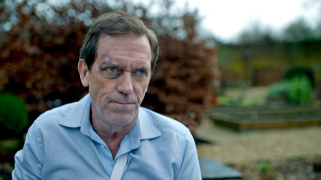 Hugh Laurie in Roadkill Episode 3