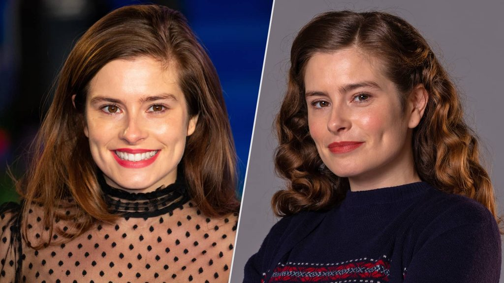 Rachel Shenton of All Creatures Great and Small on MASTERPIECE on PBS