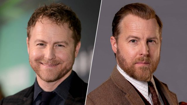 Samuel West Interview