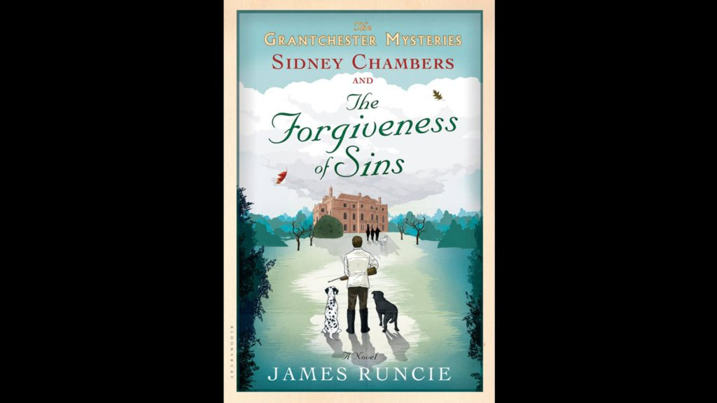 Cover of book Sidney Chambers and the Forgiveness of Sins by James Runcie