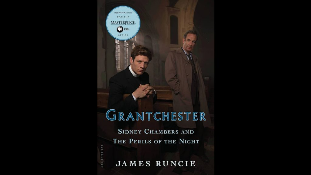 Cover of book Sidney Chambers and the Perils of the Night by James Runcie