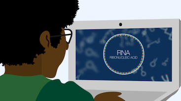 rna lab image