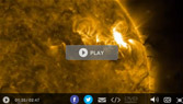 Solar Wind and Storms