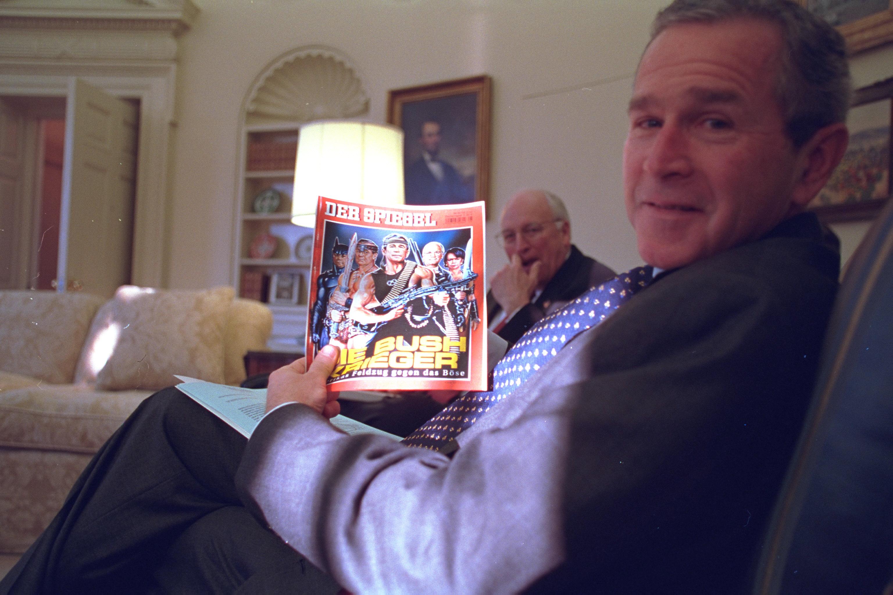 La politique américaine comme si vous y étiez... - Page 6 Vp7