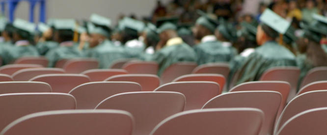 By The Numbers: Dropping Out Of High School