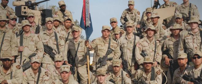 Four Films For Veterans Day