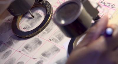 Forensic Tools: What's Reliable and What's Not-So-Scientific | The ...