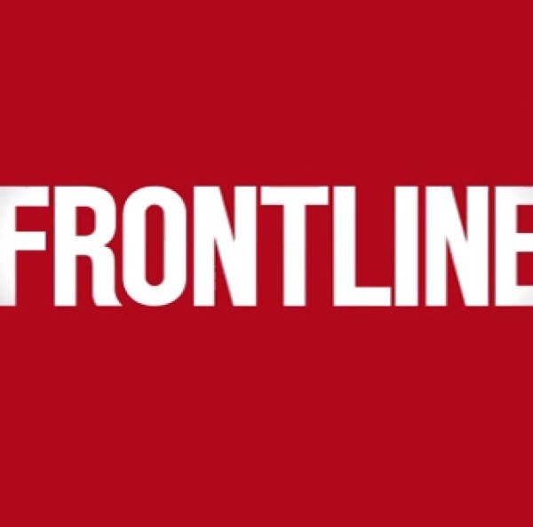 wgbh pages frontline hotpolitics reports
