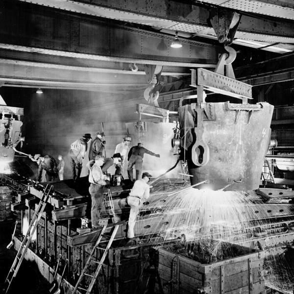 Photos  Milwaukee U2019s Industrial Past