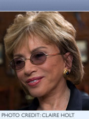 photo of Ofra Bikel
