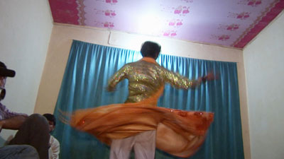 Bacha Bazi Islam