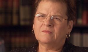 Interviews - Dr  Marcella Fierro   Post Mortem   FRONTLINE   PBS