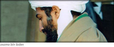 an introduction to the history of osama bin laden and the pope Sometimes we make the wrong call when its brought behind the headlines - conspiracies high up in the society the an introduction to the history of osama bin laden and the pope last pope.