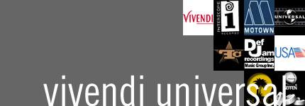 Media Giants - Vivendi Universal | Merchants Of Cool