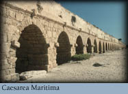 Caesarea Maritima (PBS)