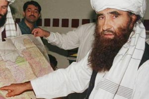 Jalaluddin Haqqani strategized the Taliban's current offensive; Hayat Ullah Khan was a brave reporter who embarrassed the Pakistan government.