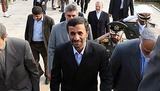 Ahmadinejad & Family Take on 'New' Foreign Policy
