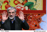 Staging Mousavi's Arrest?
