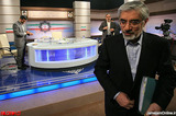 Mousavi: This is a Cult not a Political System