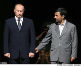 Iran and Russia's Lost Love