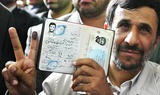 Iran's Rural Vote and Election Fraud