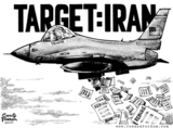 The Drumbeats of War with Iran Are Getting Louder