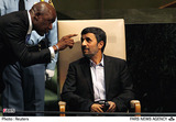 The Spectacle of Ahmadinejad