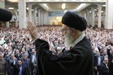 Khamenei in Command