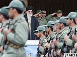Iran Primer: The Revolutionary Guards