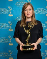 'A Death in Tehran' Wins Emmy