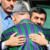 Iranian MPs Query Cash-For-Karzai