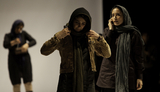 Communication Breakdown: Iranian Drama, Western Stage