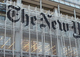 The New York Times' Middle Eastern Spin