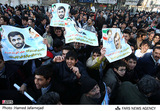 Ahmadinejad's Big Rally for Subsidy Cuts