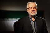 Mousavi: Regime Worse than Goebbels in