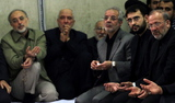 Salehi's Turn