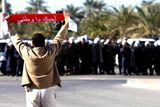 Iran Warns Gulf on Bahrain