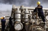 Rising Oil Prices Create Political Cushion for Iran