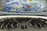 UN Human Rights Council Appoints Investigator for Iran