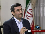 Breaking | Ahmadinejad TV Interview: Khamenei 'Like a Father to Our Society'