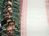 The Revolutionary Guards: The Face of Israel's 'Iranian Threat'