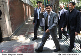 Ahmadinejad's Days Numbered?