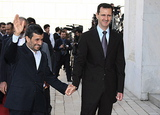 Iran's Credibility Hurt by Support for Syria's Assad; Oil Production to Grow