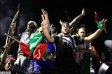 Iran Media Celebrates Libyan Rebels' Victory; Mashaei Death Threat