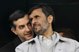 Multibillion-Dollar Embezzlement Case Embroils Ahmadinejad Aide Mashaei