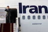 Ahmadinejad's Trip and a Possible Diplomatic Opening