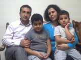 Death Sentence on Christian Leader Yousef Nadarkhani