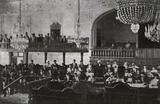 History of Iran's Parliaments
