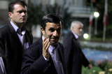 Ahmadinejad: 'There Are No Political Prisoners in Iran'